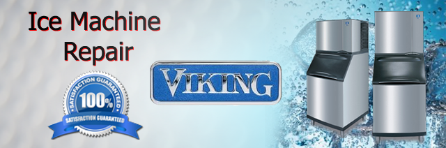 viking ice maker repair